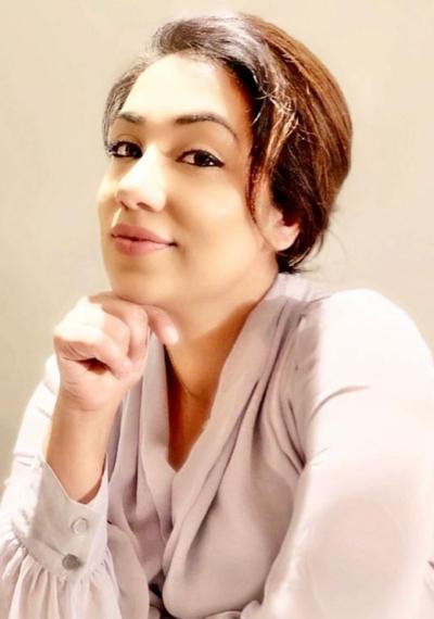 Ayesha Ashai