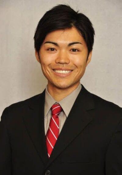 Takeo Toyoshima