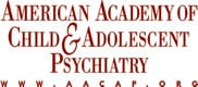 Aacap Logo With Url